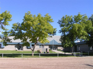 New Myrnam School